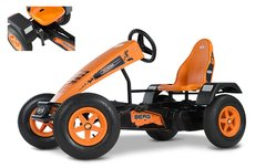 Go Carts: 			BERG Toys - BERG X-Cross BFR-3